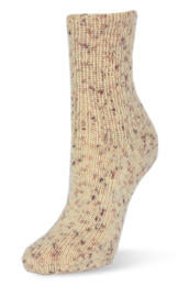 Rellana Flotte Socke: Tweed 1334