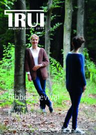 Trui magazine herfst 2018