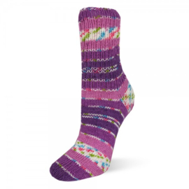Rellana Flotte Socke Wool Free Socks 1374