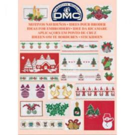 Dmc borduurboekje 14086