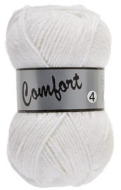 Lammy Yarns Comfort 4 - 005