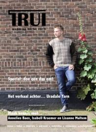 Trui magazine herfst 2016