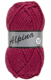 Lammy Yarns Alpina 6: kleur 014