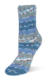 Rellana Flotte Socke Wool Free Socks 1375