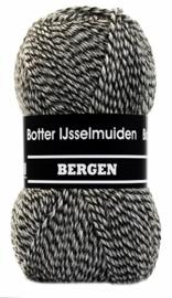 Botter IJsselmuiden - Bergen 104 Bruin/Grijs