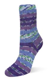 Rellana Flotte Socke Wool Free Socks 1373