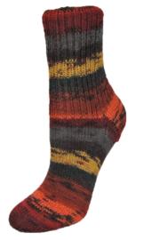 Rellana Flotte Socke Winterwald 1252