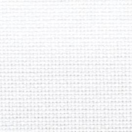 Jobelan borduurstof wit 11 draadjes