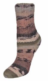 Rellana Flotte Socke Winterwald 1253