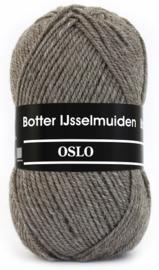 Botter IJsselmuiden - Oslo 005 Bruin