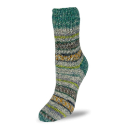 Flotte Socke Perfect Jacquard: 1142