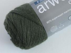 Arwetta Classic 105 Slate Green