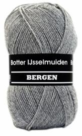 Botter IJsselmuiden - Bergen 005 Grijs