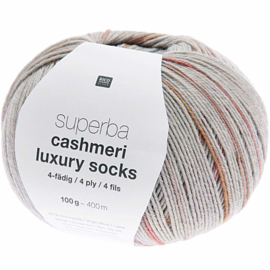 Rico Design Cashmere Luxury: 003