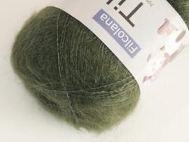 Filcolana Tilia 105 Slate Green
