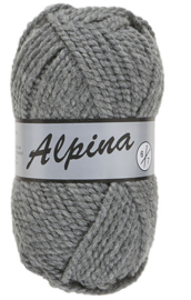 Lammy Yarns Alpina 6: kleur 038