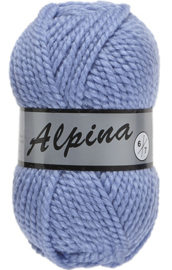 Lammy Yarns Alpina 6: kleur 012