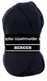 Botter IJsselmuiden - Bergen 010