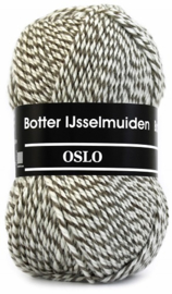 Botter IJsselmuiden - Oslo 001 Bruin/Beige