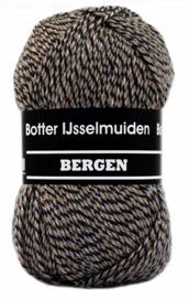 Botter IJsselmuiden - Bergen 073 Blauw/Bruin/Grijs