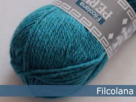 Peruvian Highland Wool- 811 Caribean Sea (melange)