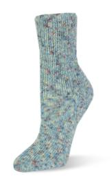 Rellana Flotte Socke: Tweed 1330