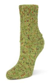 Rellana Flotte Socke: Tweed 1333