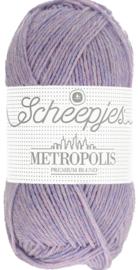 Scheepjes Metropolis: 006 Tapei