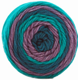Lammy Yarns Crazy Colors: 433