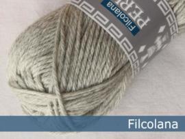 Peruvian Highland Wool- 957 Very Light Grey (melange)