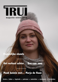 Trui magazine winter 2016