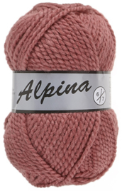 Lammy Yarns Alpina 6: kleur 730