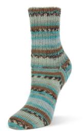 Rellana Flotte Socke: Bamboe-Merino 3003