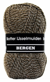 Botter IJsselmuiden - Bergen 103 LiBruin/Dobruin/Wit