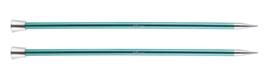 Knitpro Zing breinaalden met knop 8mm