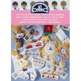 Dmc borduurboekje 12992