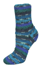 Rellana Flotte Socke Magic 1302