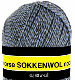 Scheepjes Noorse Sokkenwol 6855