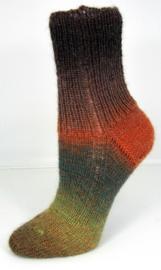 Rellana Flotte Socke Kolibri 6206