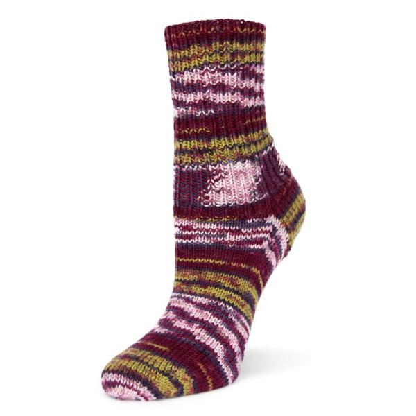 Rellana Flotte Socke Wool Free Socks 1384