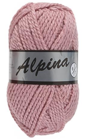 Lammy Yarns Alpina 6: kleur 020