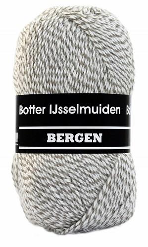 Botter IJsselmuiden - Bergen 001 bruin/beige