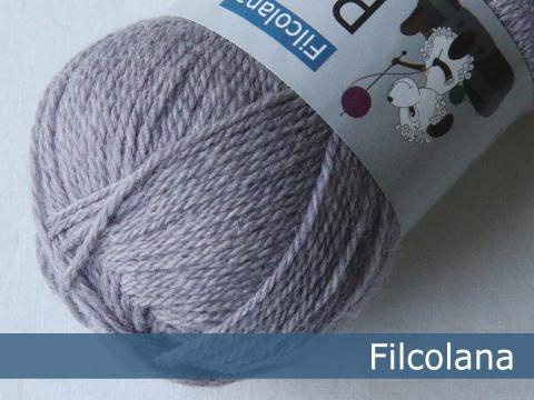 Filcolana Pernilla: 815 lavender grey (melange)