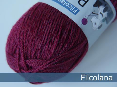 Filcolana Pernilla:  804 merlot (melange)