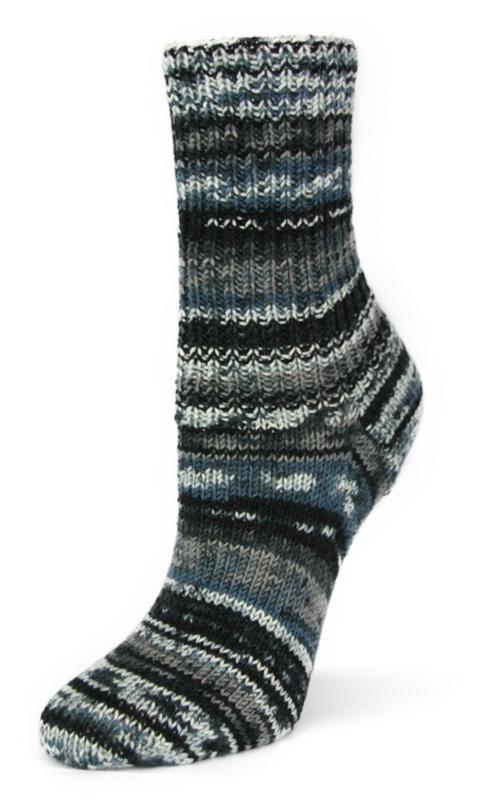 Rellana Flotte Socke Wool Free Socks 1380