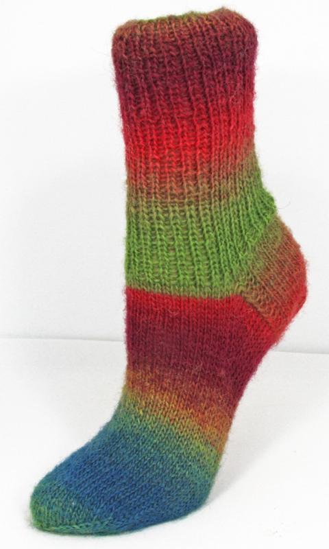 Rellana Flotte Socke Kolibri 6210