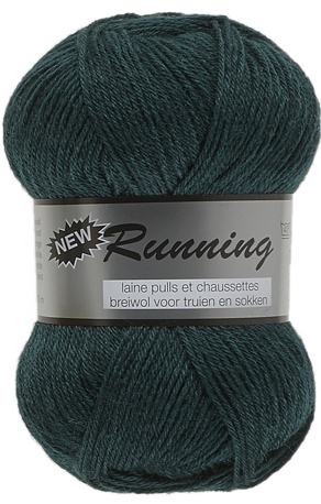 Lammy Yarns New Running Uni 072