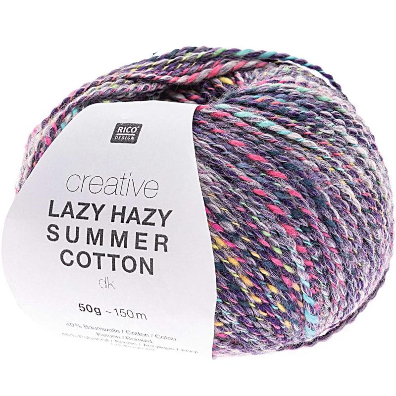 Rico Lazy Hazy summer cotton 007