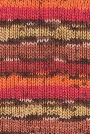 Gründl Hot Socks Stripes 612