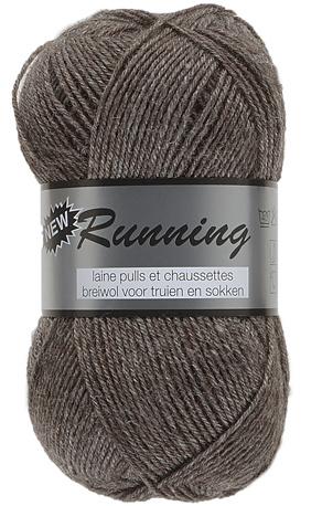 Lammy Yarns New Running Uni 793